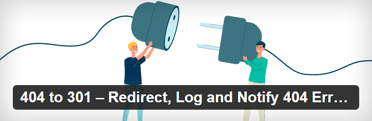 404-to-301-Redirect-Log-and-Notify-404-Errors wordpress redirect plugin